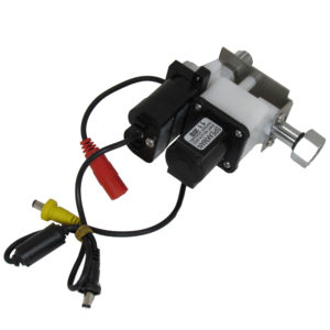 Speakman Repair Part G76-0132 Solenoid Assembly with AC Pack