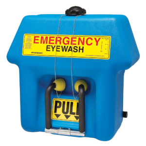 Speakman GravityFlo SE-4000 21-Gallon Portable Eyewash