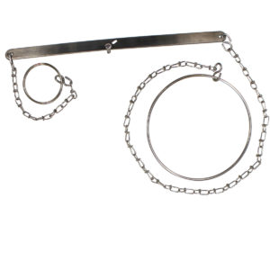 CHAINS RINGS & HDLS FO