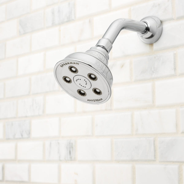 Speakman Caspian S-3014 Shower Head
