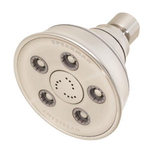 Speakman Caspian S-3014-BN-E175 Low Flow Shower Head