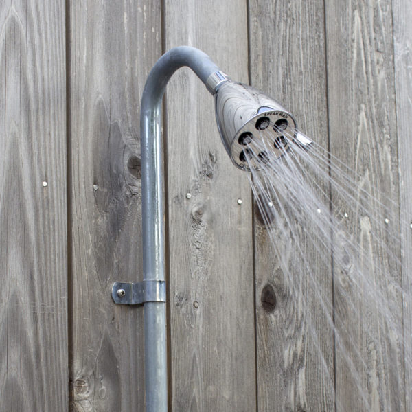Speakman Sentinel Mark II S-1495-2252-E2 2.0 GPM Exposed Shower System with S-2252-E2 Shower Head