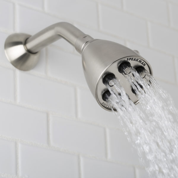 Speakman Icon S-2252-BN-E2 Low Flow Shower Head