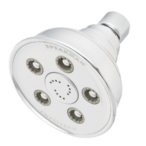 Speakman Caspian S-3014-E175 Low Flow Shower Head