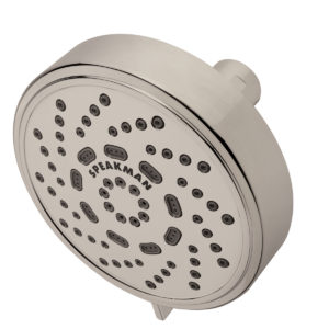 Speakman Echo S-4200-BN-E2 2.0 gpm Low Flow Multi- Function Shower Head